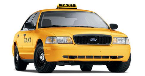 Atlanta Taxi And Car Service